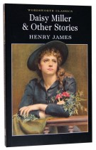 Daisy Miller and Other Stories