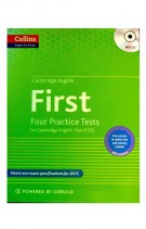 Cambridge English: First (4 Complete Tests)