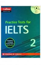 Practice Tests For IIELTS 2 (6 Practice Tests)