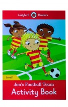 Jon'S Football Team
