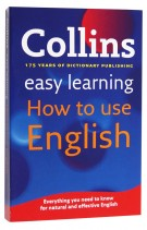 How to Use English