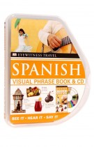 Spanish Visual Phrase Book