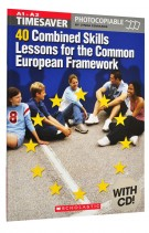 40 More Combined Skills Lessons For The CEF