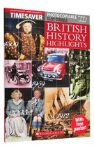 British History Highlights