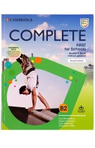Complete First for Schools (2nd ed)